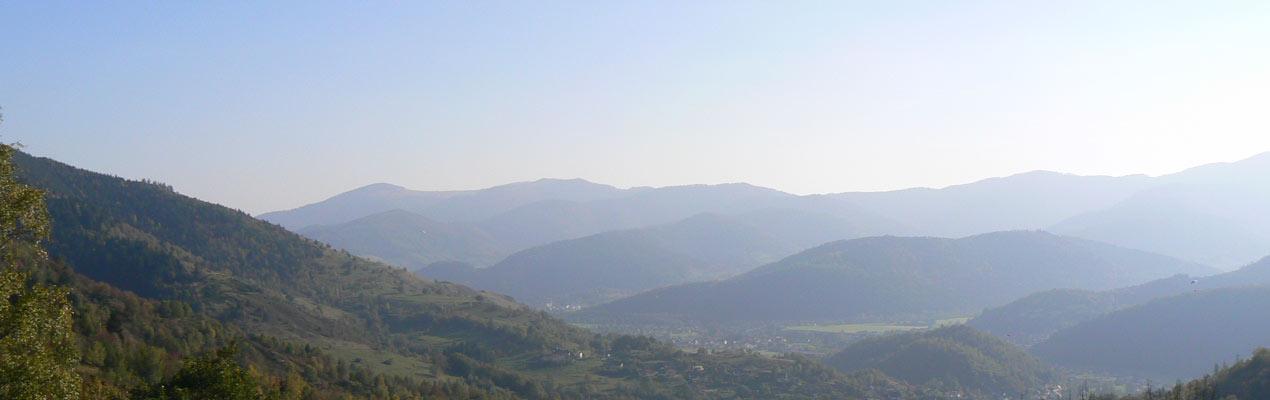 Ligne bleue des Vosges